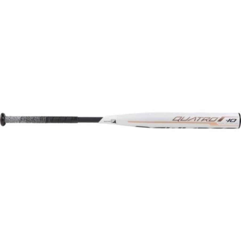 Rawlings Quatro Fastpitch Bat -10 33 Inch 23 Ounce - FP9Q10-33/23