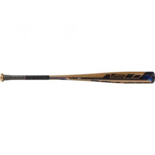 Rawlings Velo BBCOR Baseball Bat -3 33 Inch 30 Ounce - BB9V3-33/30