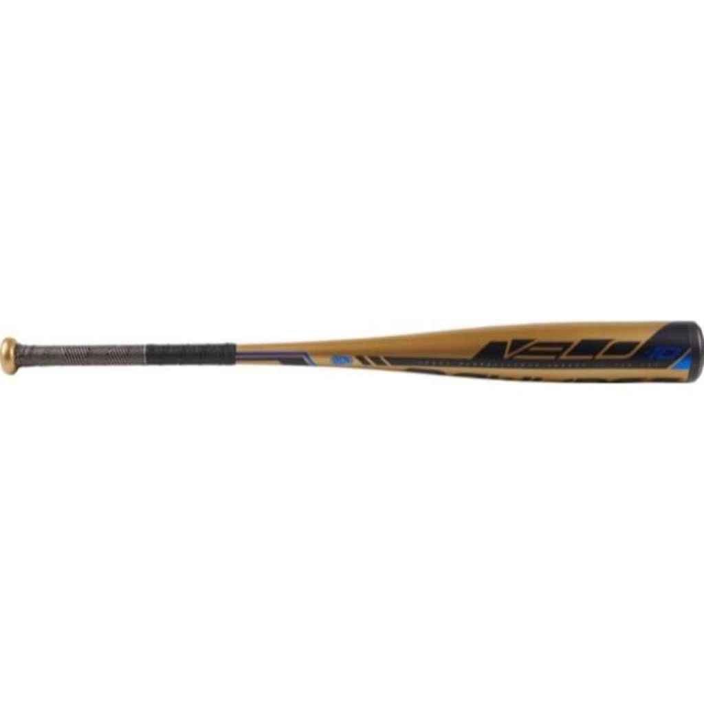 Rawlings Velo USSSA Baseball Bat -10 29 Inch 19 Ounce - UT9V10-29/19