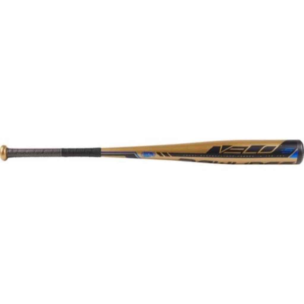 Rawlings Velo USSSA Baseball Bat -5 30 Inch 25 Ounce - UT9V5-30/25