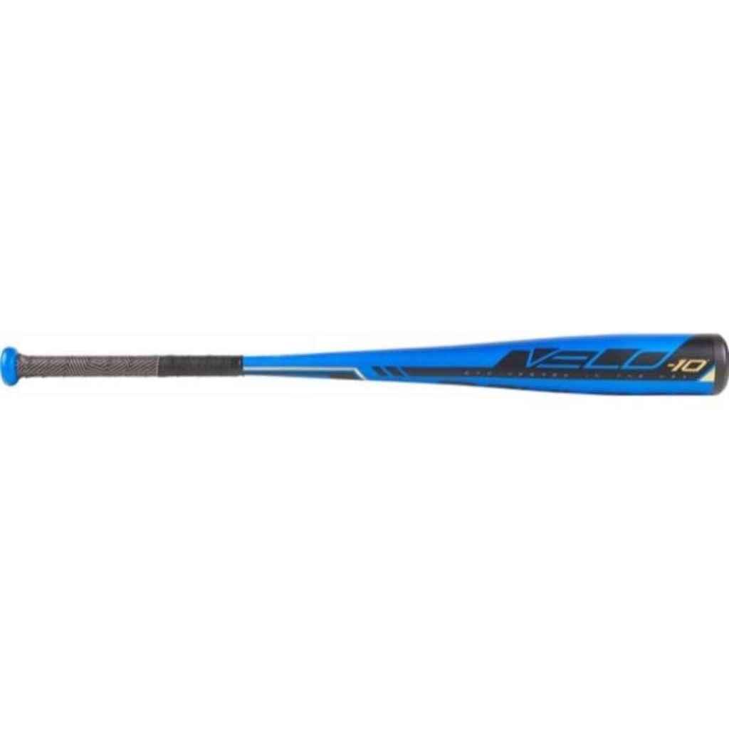 Rawlings Velo USA Baseball Bat -10 29 Inch 19 Ounce - US9V10-29/19