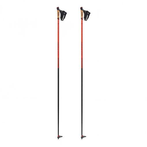Atomic Redster Ultra QRS Ski Poles - Red/Black - AJ5305042
