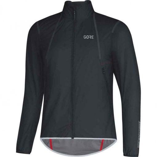 Gore Men's Cycling C7 Windstopper Light Jacket - 100187