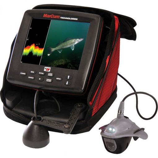 Marcum Lx-9 Digital Sonar/Camera System - LX9