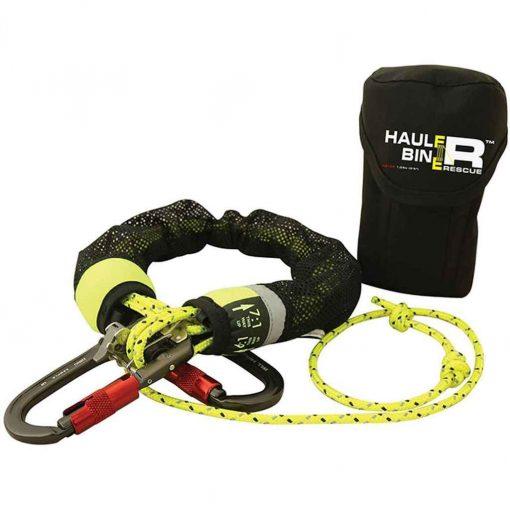 ISC Haulerbiner Compact Rescue Kit - HB165