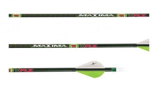 Carbon Express Maxima XRZ 250 6PK Arrows - 51080