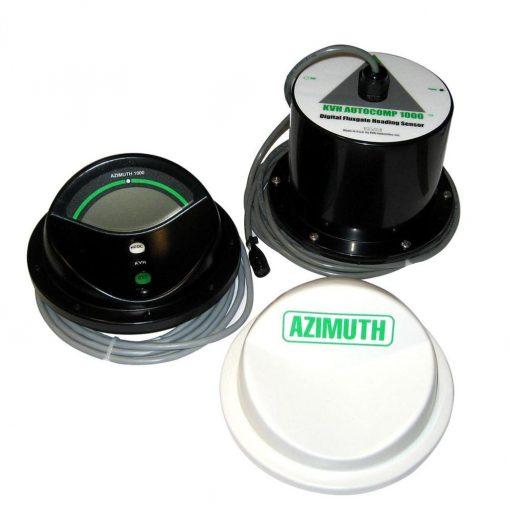 Azimuth 1000 Remote(P)Black 01-0145 - 01-0145