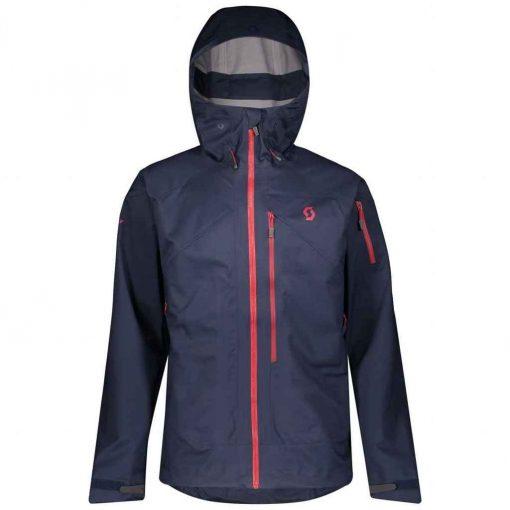 Scott Sports Jacket Men's Explorair 3L - 272493