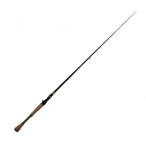 Zebco / Quantum Gerald Swindle 1 Piece Casting Rod - Gerald Swindle 74 Inch 1Pc H Cast Rod