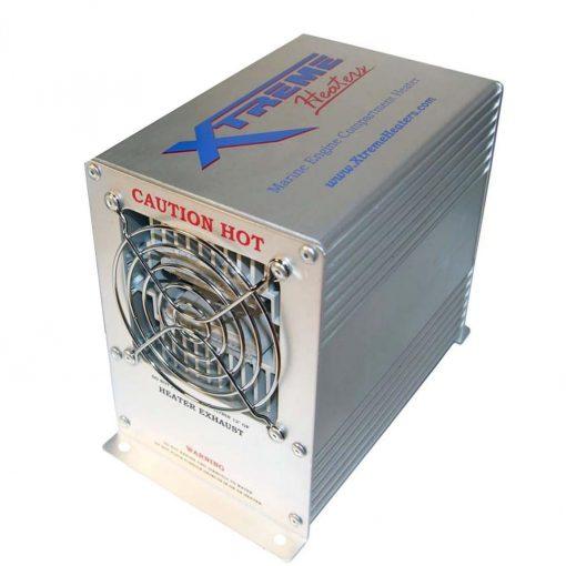 Xtreme Heaters 450 Watt Engine Compartment Heater 350 Cu Feet - XXHEAT