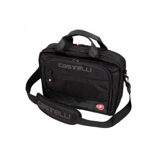Castelli Race Briefcase - Black - Z8900112010