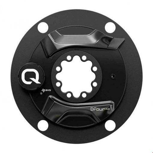 Quarq Dfour AXS Dub Power Meter Crankset BCD: 110 Road - 00.3018.268.002