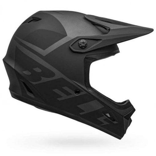 Bell Sports Transfer Bike Helmet - MATTE BLACK