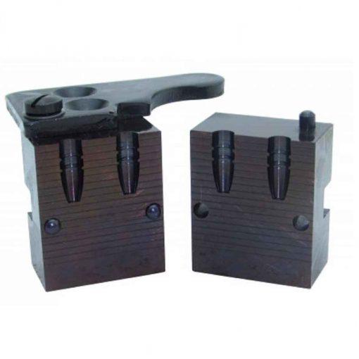 Lyman 2 Cavity DC Mould 303 Cal. 200 Grains Bullet Mould - 2660299