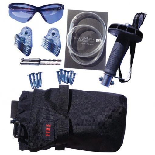 Fixe Backcountry Bolting Kit - 8993