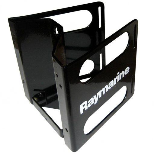 Raymarine Single Mast Bracket F/ Micronet & Race Master - T137