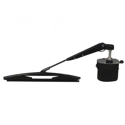 """Ongaro Standard Wiper Kit 12V Motor 1.5 Shaft 14"""" Arm & 11"""" - 31011"""