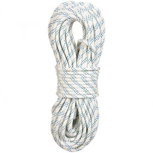 New England Ropes KM III 7/16 x 600', White