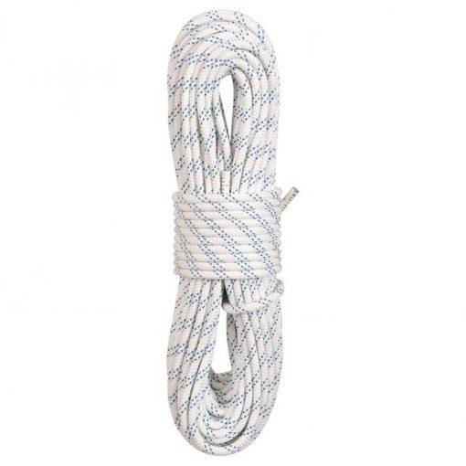 New England Ropes KM III 1/2 x 600', White