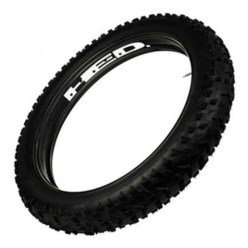 Hed Cycling Products Inc Rim 26 559X85 Big Deal Carbon 32 Black /Disc Tc - RI012