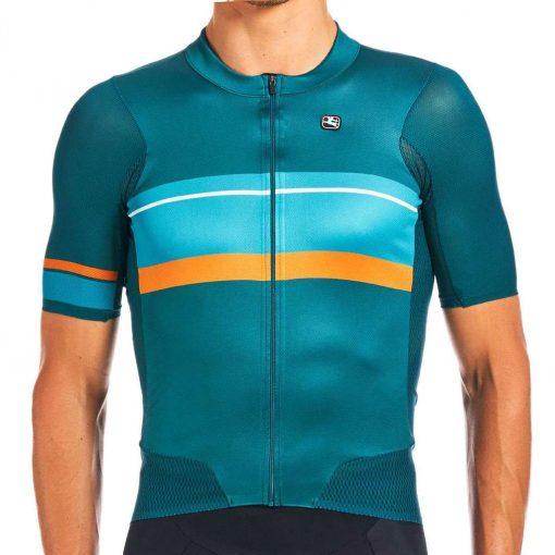Giordana 2020 Men's NX-G Air Short Sleeve Cycling Jersey - GICS20-SSJY-NXGA-GREN
