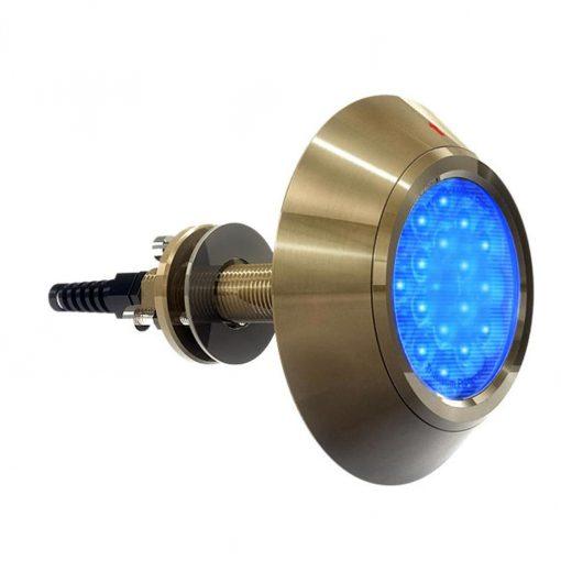 Ocean LED Midnight Blue 3010Th Hd Gen2 Underwater Light - 001-500735