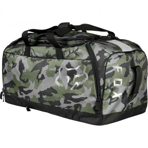 Fox Podium Gear Bag - Camo - 24043-027-OS