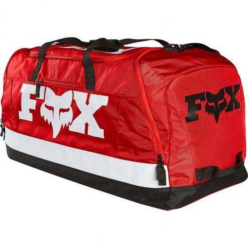 Fox Podium 180 Linc Gear Bag - Flame Red - 24608-122-OS