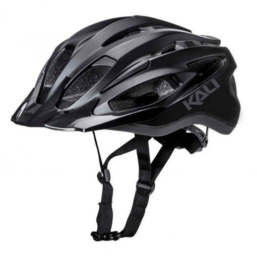 Kali Protectives Alchemy Trail Helmet - Matte Black|L/XL - 221418217