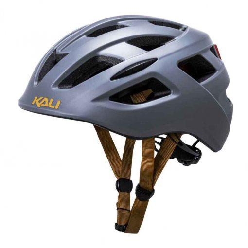 Kali Protectives Central Urban Helmet - Matte Gray|S/M - 250519126