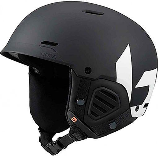 Bolle Mute Helmet Black 55 - 59 CM - 31908