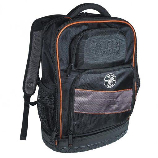 Klein Tools Tradesman Pro Organizer Tech Back Pack - 55456BPL