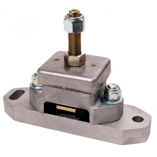 "R & D Engine Mount With 6.85"" Footprint 5/8"" Stud; 80-230 Lb - 800-010Y"