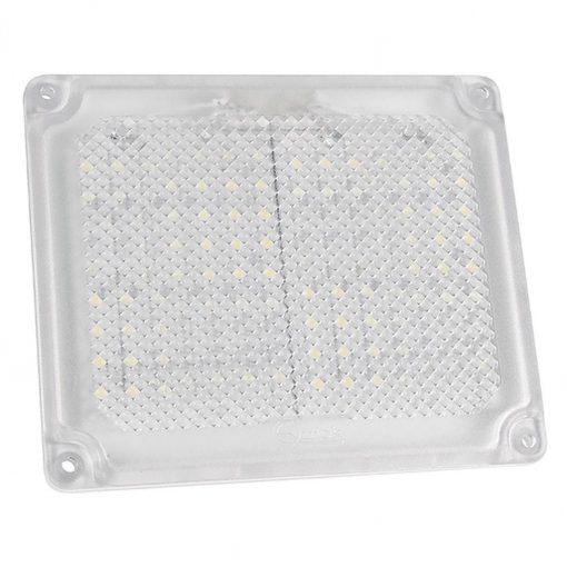 Quick Action 10W Engine Room Light LED Daylight 12/24V - FAMP3112011CA00