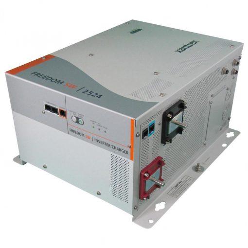 Xantrex Freedom Sw 24V 2500W 230Vac/50Hz Inverter Charger - 815-2524-02