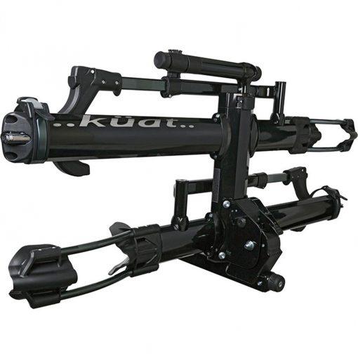 "Kuat Nv 2.0 (1.25"") 2-Bike Rack Black - NV12B"
