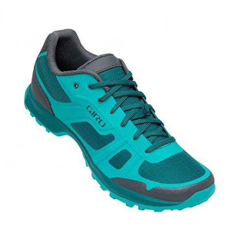 Giro Women's Gauge Cycling Shoe - True Spruce - 71110