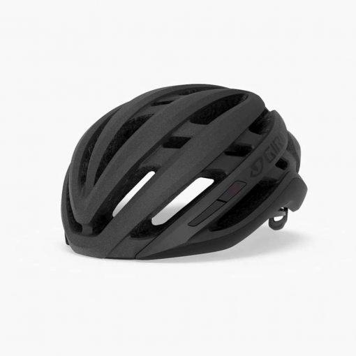 Giro Agilis MIPS Road Cycling Helmet - Matte Black Fade - 711279