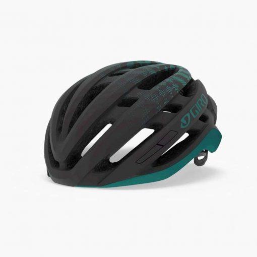 Giro Agilis MIPS Road Cycling Helmet - Matte True Spruce Diffuser - 711282