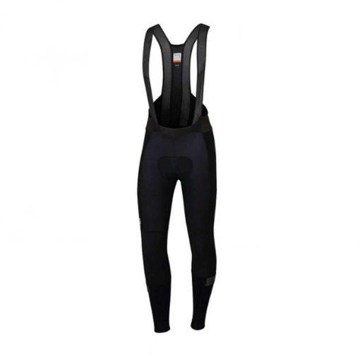 Sportful Men's SuperGiara Cycling Bibtight - Black - M1119510002