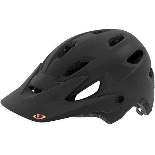 Giro Men's Chronicle MIPS Trail Cycling Helmet - Matte Metallic Coal - 71140