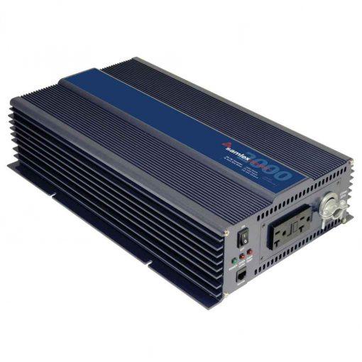 Samlex Pst-2000-24 Pure Sine Wave Inverter 24V Input 120