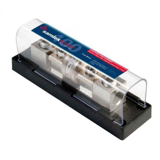 Samlex Cfb2-400 Dc Class T Fuse Block Accessory Kit 400