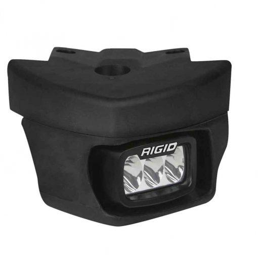 Rigid Industries Trolling Motor Mount Light Kit Pro - 400033