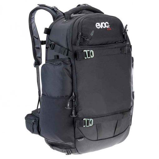 EVOC CP 35 Camera Pack 35L Black - 501304100