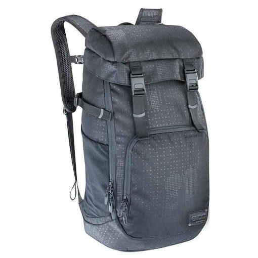 EVOC, Mission Pro, 28L, Backpack, Black - 401308100