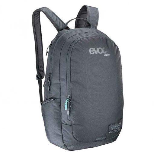EVOC, Street, 25L, Backpack, Black - 401310100