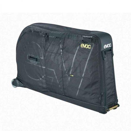 EVOC, Bike Travel Bag Pro, Black, 310L - 100406100