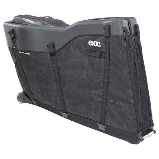 EVOC Road Bike Bag Pro Black 300L - 100408100
