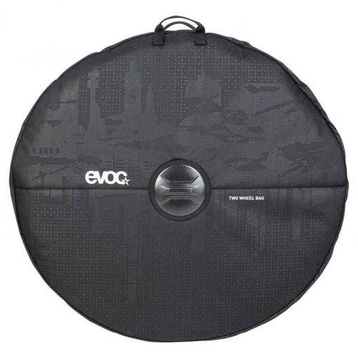 EVOC Two Wheel Bag - 100523100
